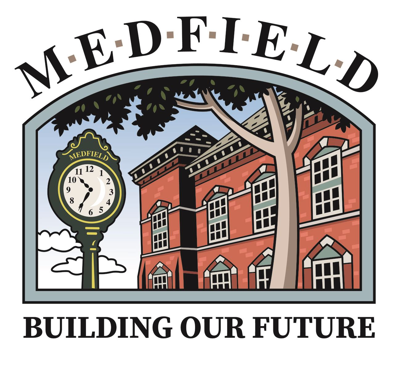 Medfield_logo_color_Final wTag_300CMYK